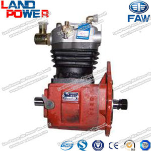 FAW Truck Air Compressor /3509010-Akzla9/FAW Truck Spare Parts pictures & photos
