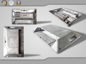 Aluminum Die Casting Shell of Display pictures & photos