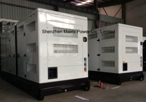 350kVA Cummins Diesel Generator Standby Power 310kw 385kVA pictures & photos