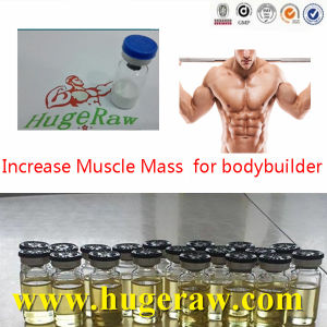 High Purity 99.7% Anabolic Steroid Hormone Testosterone Undecanoate Test Undeca pictures & photos