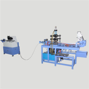 Automatic S-Shape Spring Forming Machine (SF-2) pictures & photos