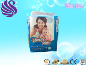 Hot Sell and Good Quality Baby Diaper pictures & photos