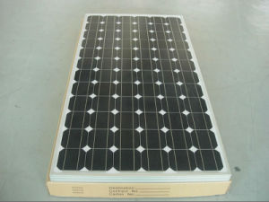 Solar Panels 205W Monocrystalline for Solar Module System pictures & photos