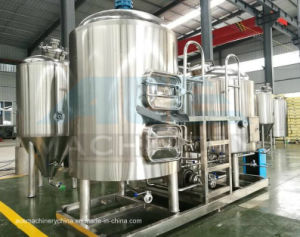 3bbl Jacket Insulated Beer Unitank (ACE-FJG-0120) pictures & photos