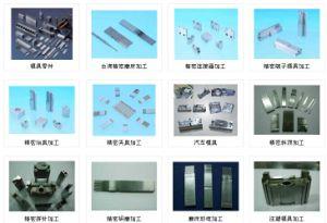 Precision Mold Inserts, Precison Mold Devolop&Making