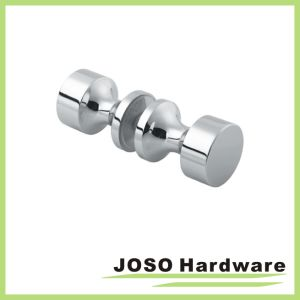 Escutcheon Plate Door Knobs Handle Furniture Wardrobe Knobs (DKB03) pictures & photos