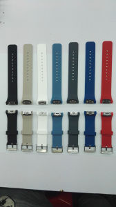 TPU Watch Wristband Wholesale with Competitive Price pictures & photos