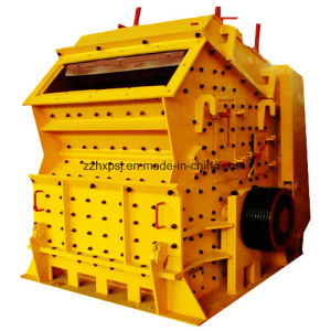 Large Capacity Impact Crusher From Hengxing Heavy Equipment Factory pictures & photos