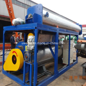 New Type Continuous Sterilizing Line for Non-Bag Mushroom pictures & photos