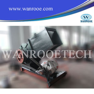 Strong Plastic Bottle Crushing Machine pictures & photos