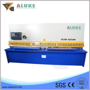 Hydraulic Guillotine From China Professional Manufacture pictures & photos