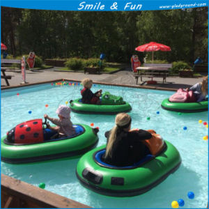 Hot Sale Battery Bumper Boat for Children pictures & photos