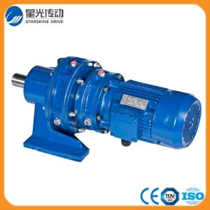 High Torque 1.5kw 2HP Cycloidal Gear Reducer pictures & photos