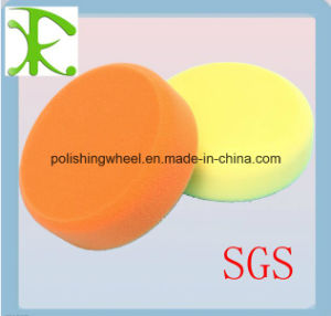 Foam Polishing Pad with Plastic Cover pictures & photos
