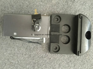 Swing Gate Opener Electric Lock pictures & photos