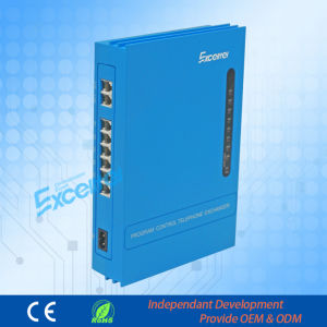 Office Telephone System Ms206 PBX Central Exchange pictures & photos