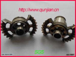Special Shaped Gear in Aerospace