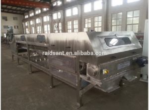 Bitumen Steel Belt Pelletizer Rotoform