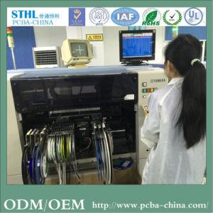 Plotter PCB Board HASL PCB Aluminium Foil for PCB pictures & photos