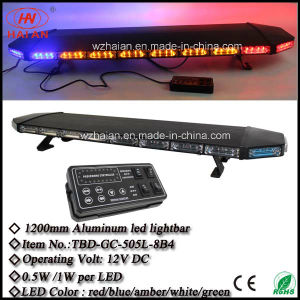 47 Inch Aluminum LED Lightbar for Vehicles (TBD-GC-505L-8B4) pictures & photos