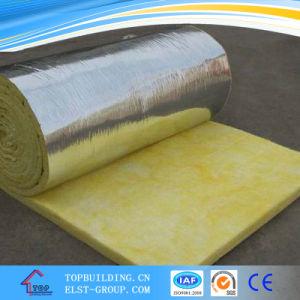 Al-Film Ber Glass Wool Board/Blanket pictures & photos