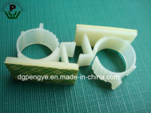 Plastic Electric Wire Cable Clips