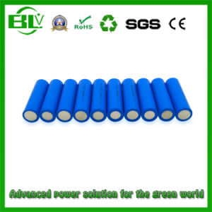 Power Bank Lithium-Ion 18650 Battery 3.7V Rechargeable Battery pictures & photos