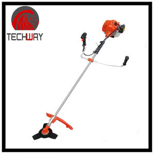 Professional 2 In1 Gasoline Grass Trimmer or 43cc Brush Cutter or Bg430 Grass Cutter or Gasoline Trimmer at 33cc, 43cc, 52cc pictures & photos