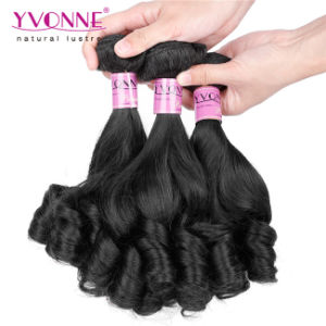 Premium Quality 100% Virgin Remy Fumi Human Hair pictures & photos