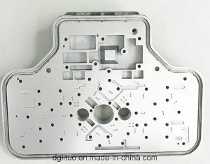 Aluminum Die Casting Mold for Satellite Finder pictures & photos