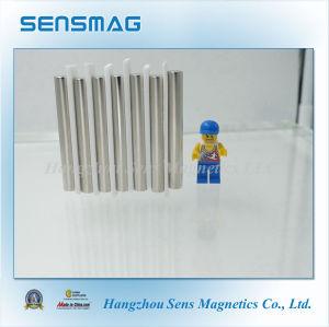 N40uh Permanent Neodymium Rod Magnet for Motor, Generator pictures & photos