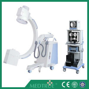 CE/ISO Approved Medical High Frequency Mobile Digital C-Arm System (MT01001172) pictures & photos