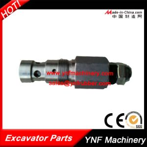 Doosan Main Relief valve for Dh250 Excavator pictures & photos