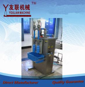 Ylgf Anticorrosive Automatic Liquid Filling Machine pictures & photos