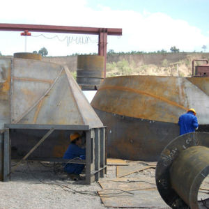Environmental Protection Equipment Desulfurization and Denitrification pictures & photos