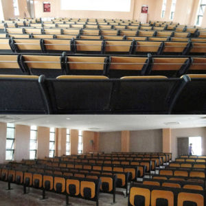 Tables and Chairs for Students,School Chair,Student Chair,School Furniture,Auditorium Chair, Lecture Theatre Chairs for School Furniture,Training Chair (R-6229) pictures & photos