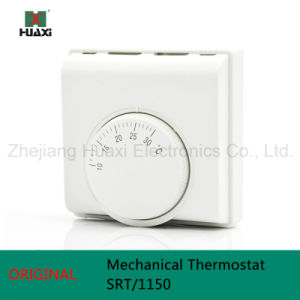 Rotary Knob Thermostat Keeps Constant Temperature for Central Air Condition System pictures & photos