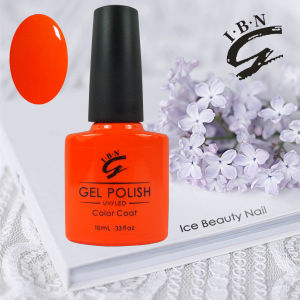 Solar Power System Gel Nail Polish High Quality pictures & photos