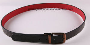 Fashion & Attractive Women Leather Belt in High Quality pictures & photos