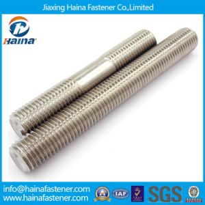 Stainless Steel A2-70 A4-80 Full Thread Bolt, Stud Bolt pictures & photos