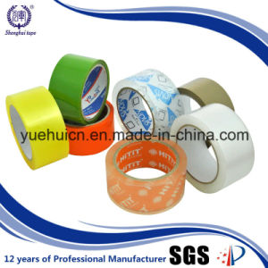 Custom Non-Toxic Self OPP Carton Sealing Packing Tape pictures & photos