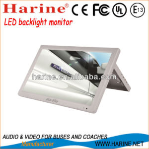 Vehicle Accessories Bus Car LCD Monitor TV pictures & photos