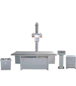 X-ray Machine 200mA Sf200BS Large Model pictures & photos