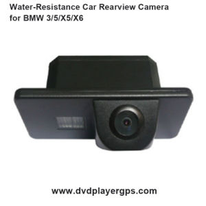 Special Car Rearview Camera Monitor for BMW 3/5/X5/X6 pictures & photos