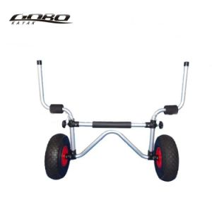 Kayak / Canoe Aluminium Trolley Accessories pictures & photos
