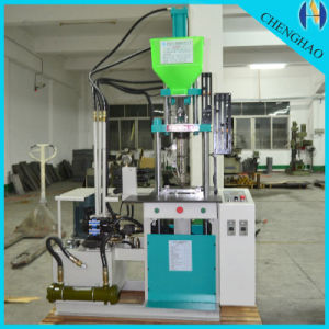 Hand Plastic TPR and PVC Sole Injection Moulding Machine Price in India Market pictures & photos