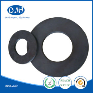 Small Size Sintered Permanent Rare Earth Ferromagnetic Magnet Ferrite Core pictures & photos