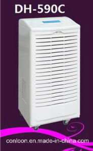 90liter/Day for Industrial Dehumidifier of Model Dh-590c