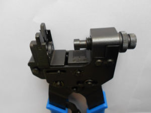 CCTV Compression Tool for F Waterproof Connector Cable Rg59/RG6 (T5081) pictures & photos