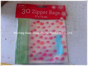 Ziplock Bags pictures & photos